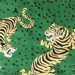 Tigre verde
