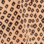 Batik rombitos Nude