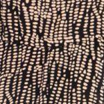 Batik Topitos Negro